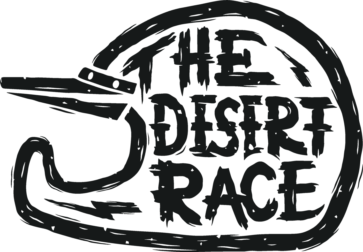 The Desert Race