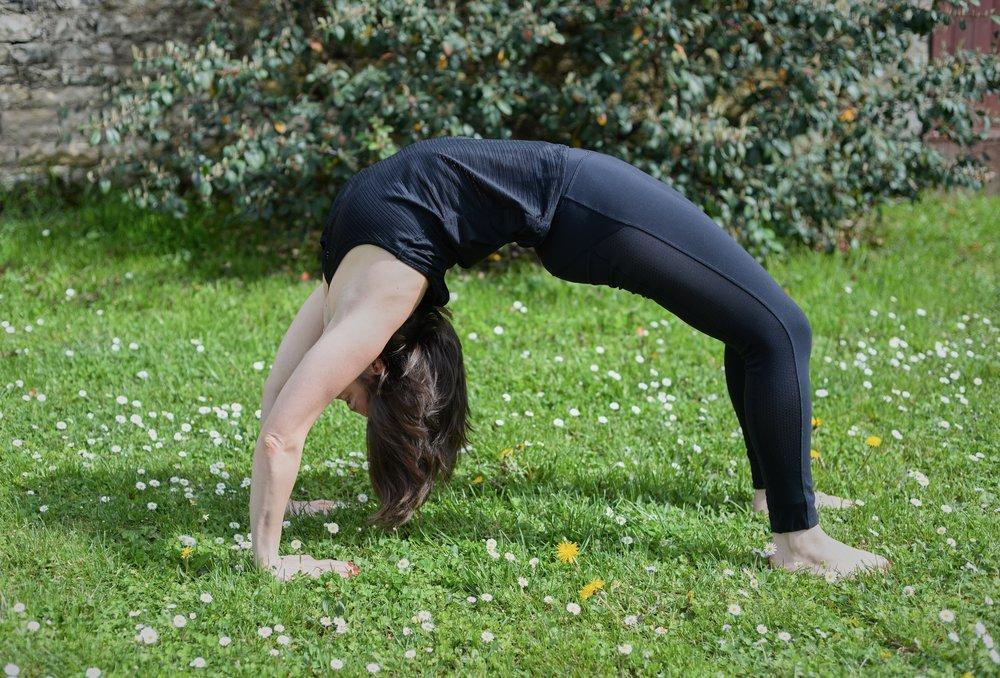 Cours de Yoga : Ashtanga et Restorative «Summer Yoga»  Juillet-Août 2018 Avignon, Montpellier, Toulouse  Des cours itinérants pendant l'été, entre Avignon, Montpellier et Toulouse, mêlant du Yoga dynamique (Initiation Ashtanga) et Yoga doux (Restorative).