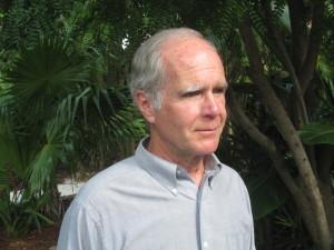 Ted Schettler, Science Director