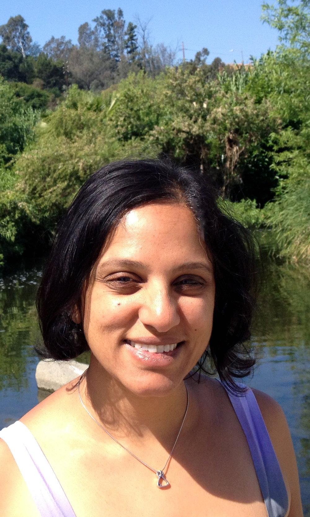 Bhavna Shamasunder,  Associate Professor, Urban & Environmental Policy, Occidental College, Los Angeles, CA.