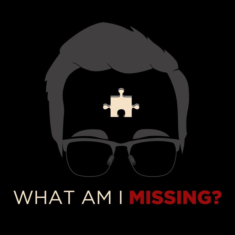 What Am I Missing? — Brett Waldon