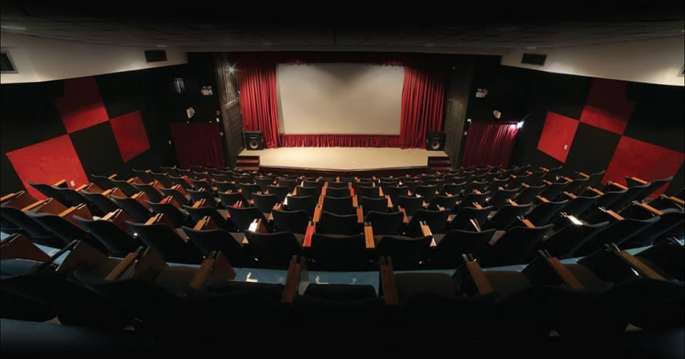 Cine Universitario -