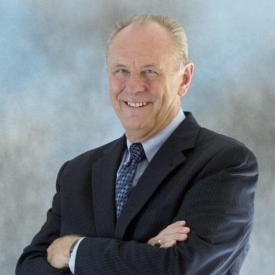 Dr. Patrick Carnes