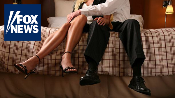 FOX NEWS | Science can explain reason for infidelity, psychiatrist says