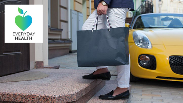 EVERYDAY HEALTH | For Men, Testosterone May Drive Luxury Purchases