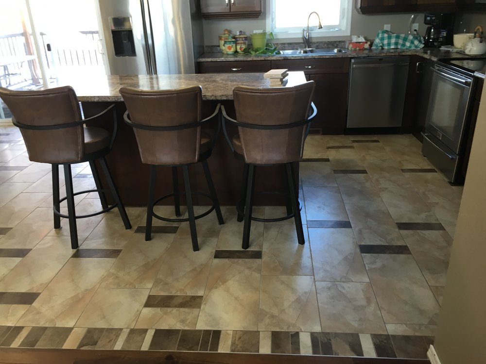 PARKLAND GRANITE & TILE LTD. — About the owners-About the owners