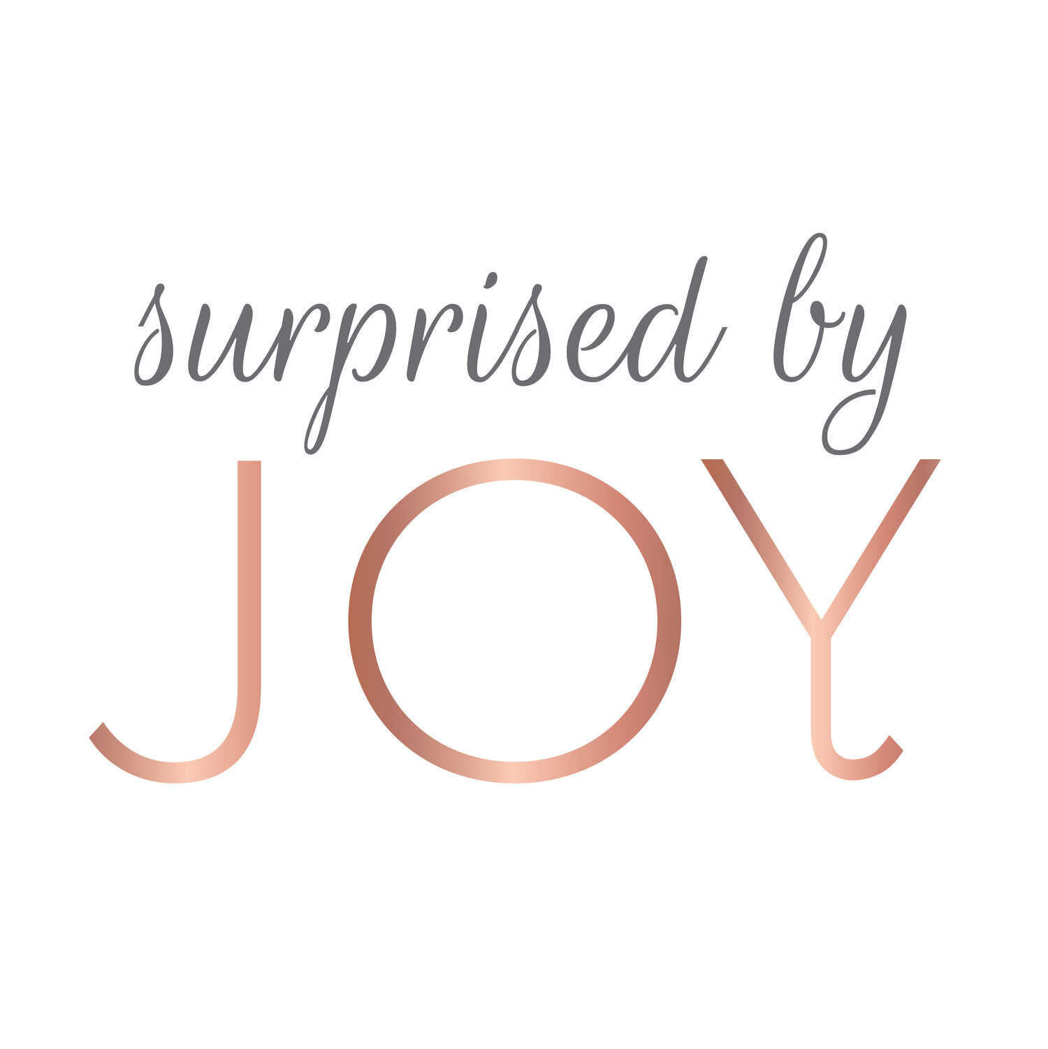 Surprised by Joy LLC