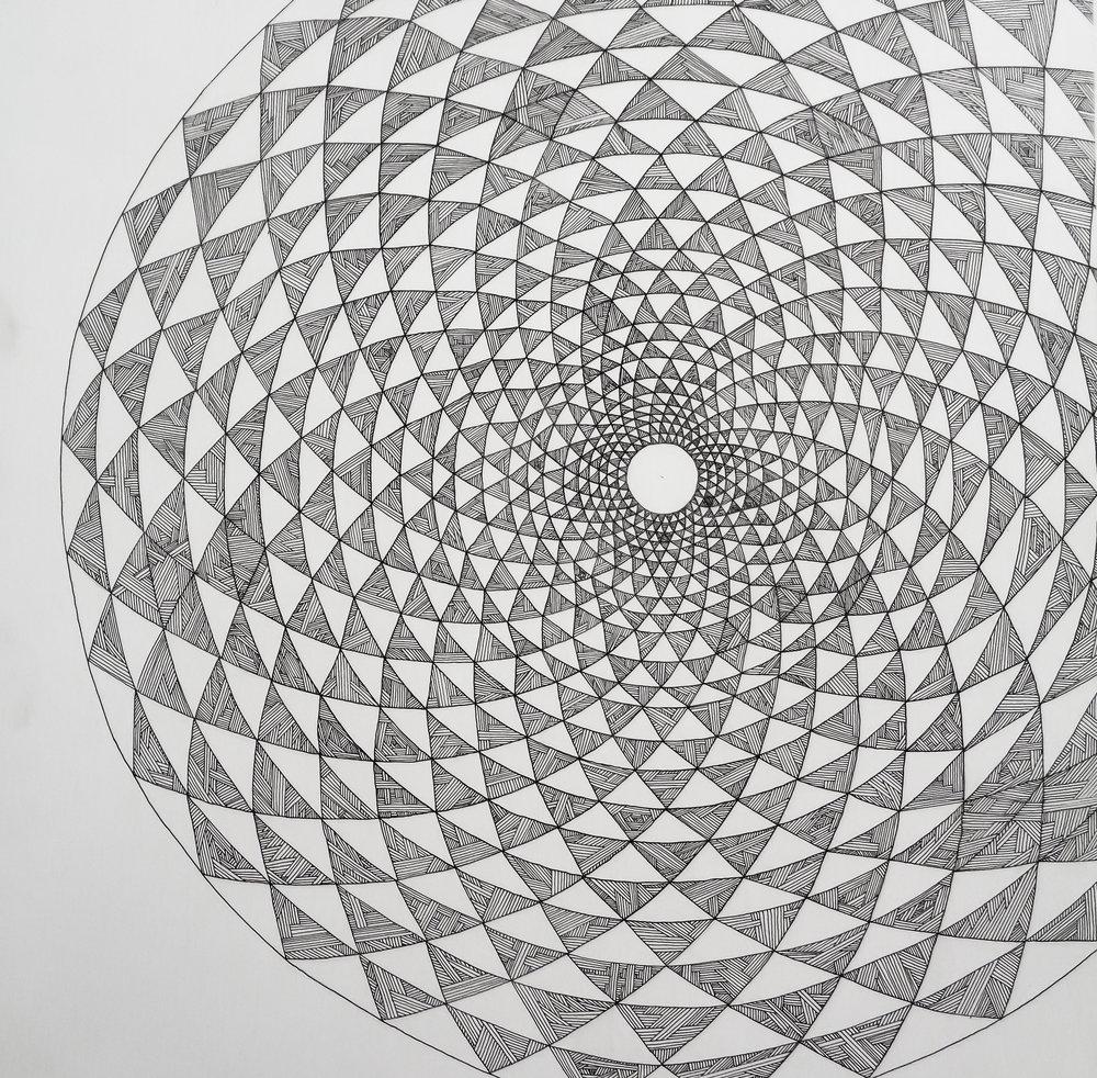 Structural Meditation