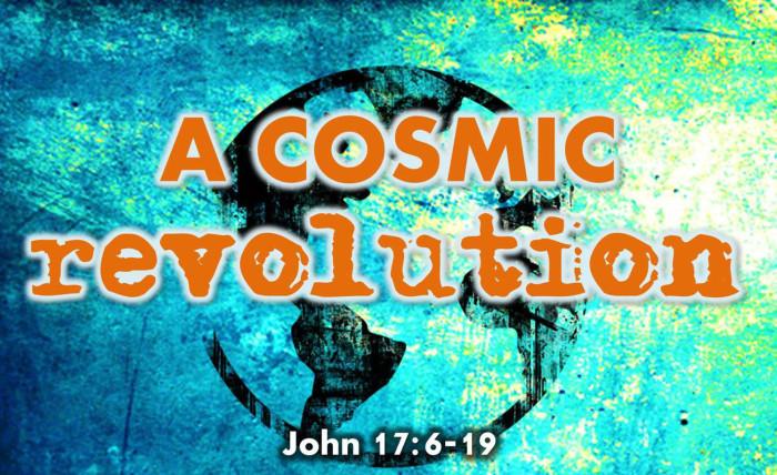 A Cosmic Revolution
