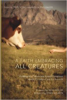 Faith Embracing All Creatures