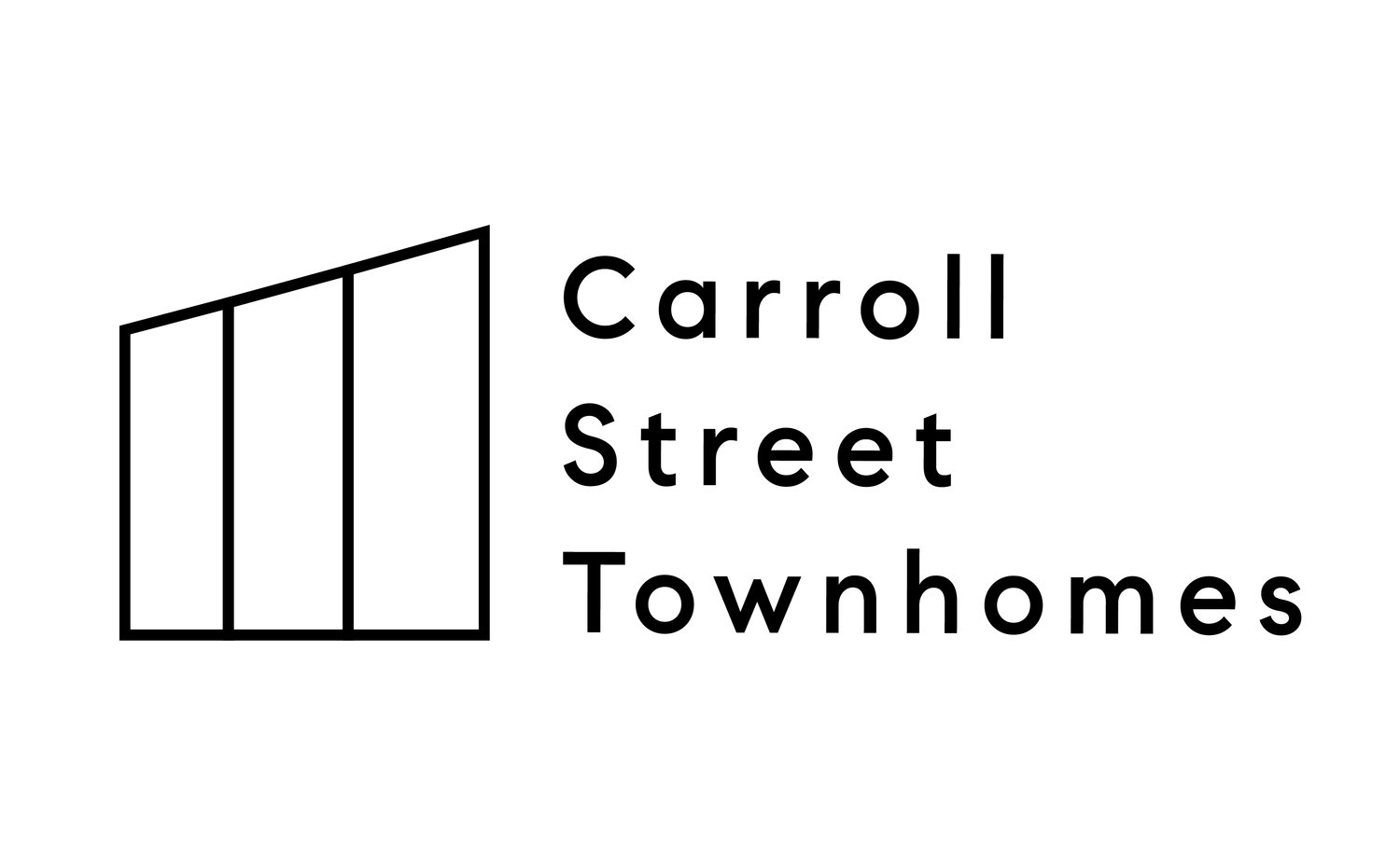 Carroll St. Townhomes