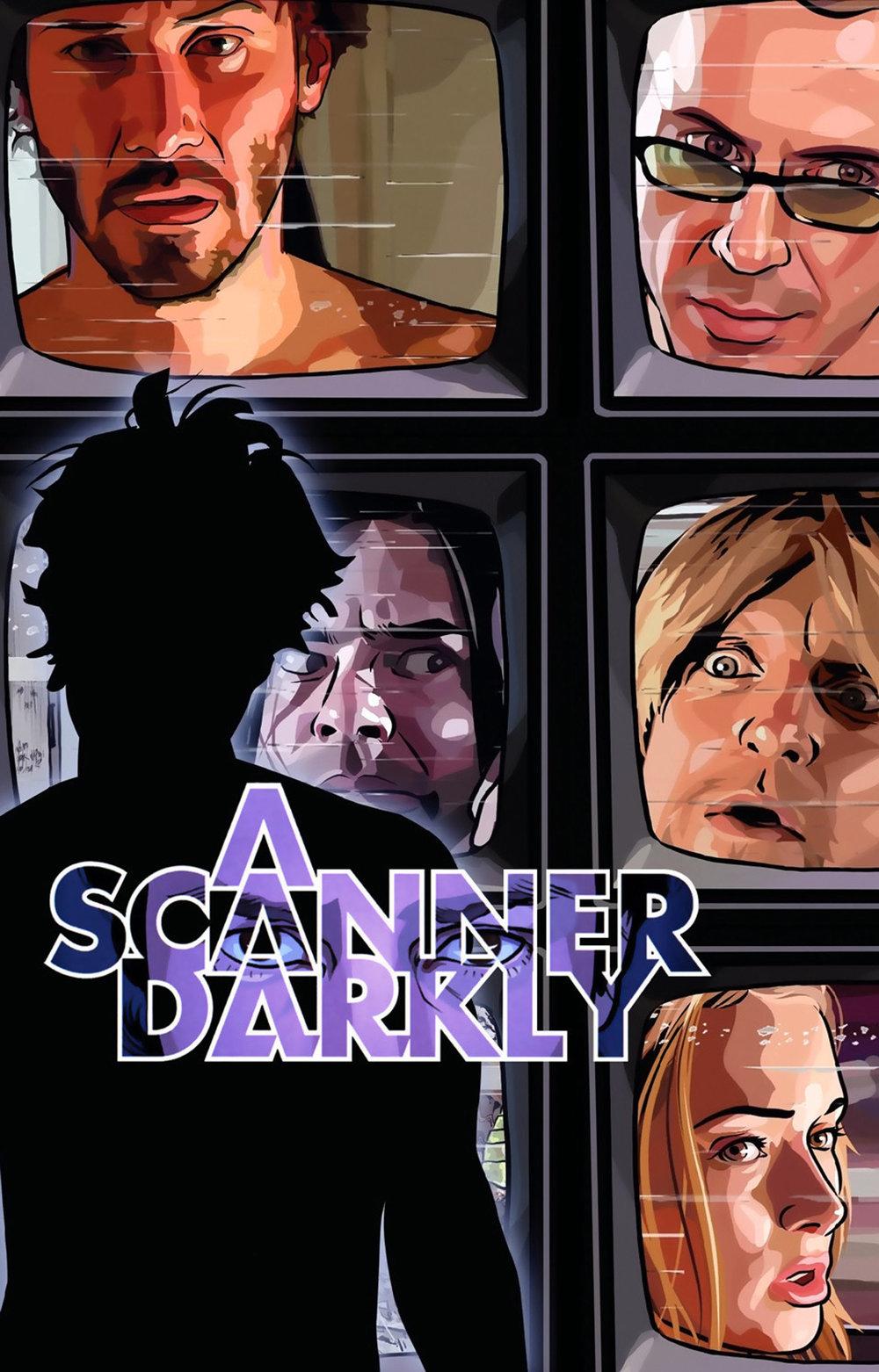 Scanner Darkly Poster.jpg