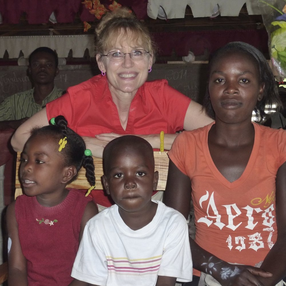 Karen Koehler-Cesa - SECRETARYKaren was introduced to Haiti missions in 2013 when she attended a medical mission clinic. She was immediately struck by the needs in Haiti, and joined our board as secretary soon after. Karen hopes to serve the Haitian people in the months and years to come.