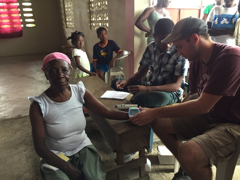 "Non-Medical Support - Pastors and other able-bodied adults can participate by organizing operations, assist in the flow of an ""in-take"" area, and helping out at the pharmacy table. Prayer with patients as well as engaging with the villagers is extremely helpful."