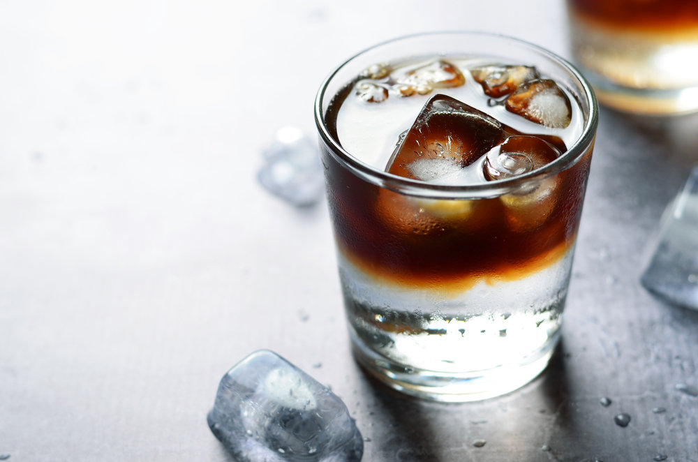 Dan's Cold Brewed Coffee - Considered to be the 'Original Cold Brew' because it pioneered the cold brew industry. Dan began making 'Toddy' in his garage in 1989. Cold-brewed coffee is smooth and less acidic. Browse our size options, available in regular and decaf.