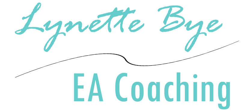 Lynette @ EA Coaching
