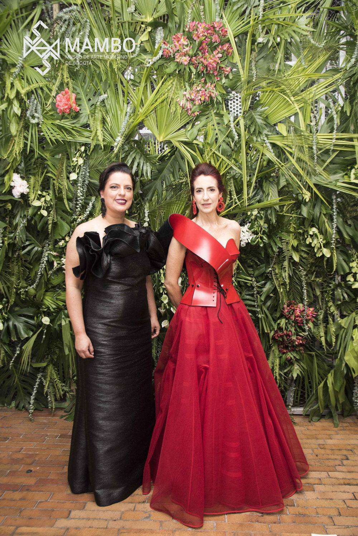 (De izq a drcha) Angela Royo y Claudia Hakim_(Foto por Mario Ortegon y Simon Quintana).jpg