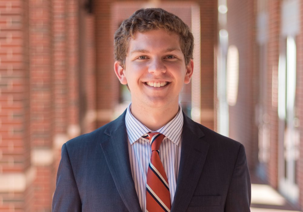 Chris Jones - Assistant Director | researchchristopher.k.jones@okstate.edu