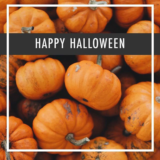Happy Halloween from the OSU Writing Center!