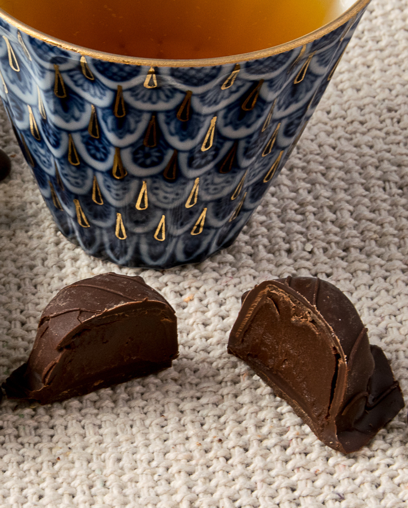 Fan Favorite: Mocha Truffle