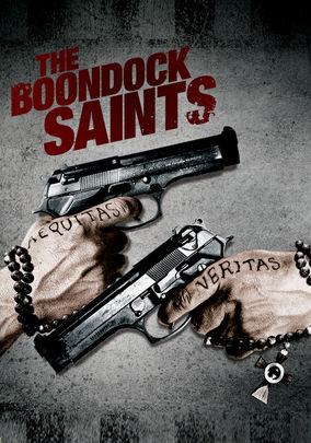 The Boondock Saints -