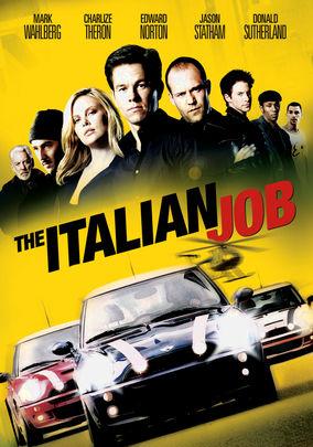 The Italian Job -