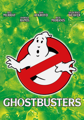 Ghostbusters -