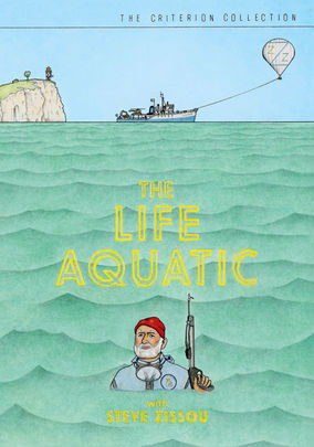 The Life Aquatic -