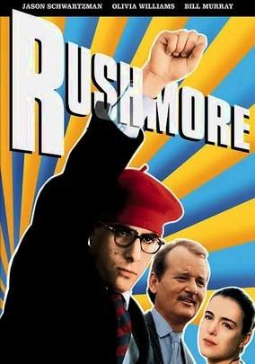 Rushmore -