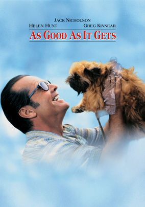 As Good As It Gets -