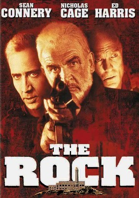 The Rock -