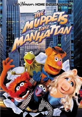 Muppets Take Manhattan -