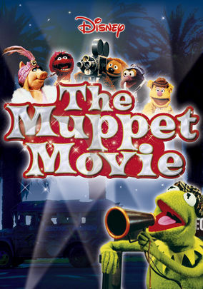 The Muppet Movie -