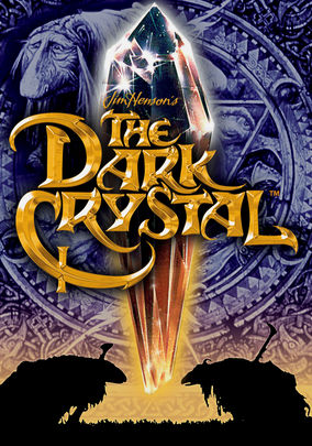 The Dark Crystal -