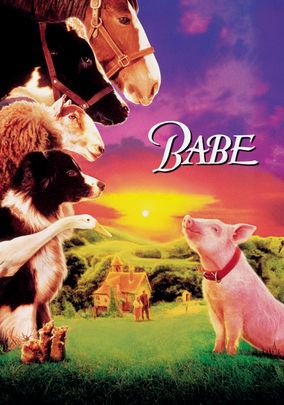 Babe -