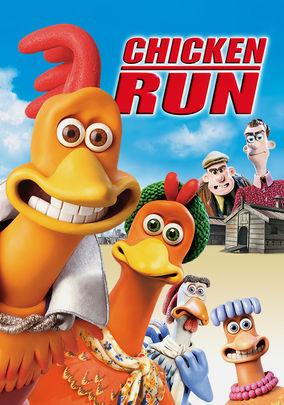 Chicken Run -