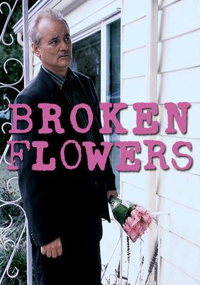 Broken Flowers -