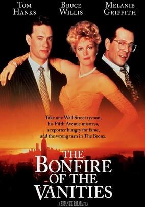 Bonfire Of The Vanities -