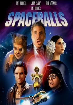Spaceballs -