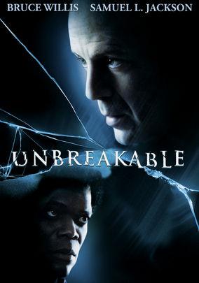 Unbreakable -