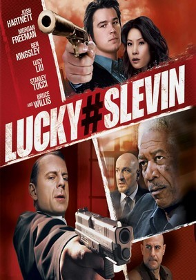 Lucky Number Slevin -