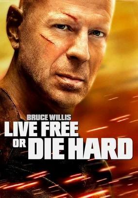 Die Hard 4 -