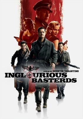 Inglorious Basterds -