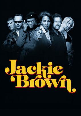 Jackie Brown -