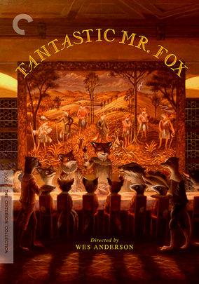 Fantastic Mr. Fox -