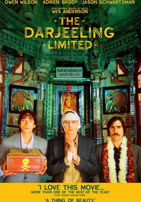 Darjeeling Limited -