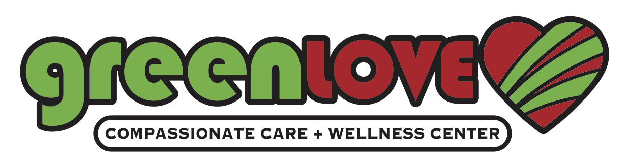GreenLove Compassionate Care + Wellness Center