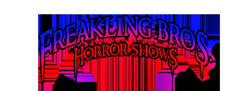 Freakling Brothers Trilogy of Terror - Las Vegas @ Las Vegas | Nevada | United States