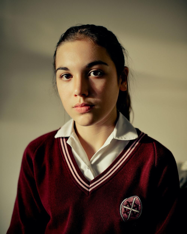 Eleanor, 2017