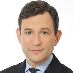 Dan Harris   NYT Best-Selling Author  10% Happier  &  Co-anchor  ABC's Nightline